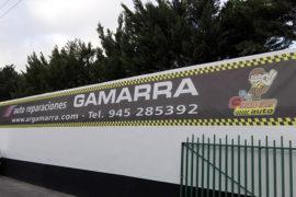 Auto Reparaciones Gamarra