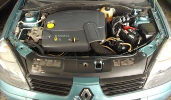RENAULT CLIO 1.5 DCI 65CV lleno