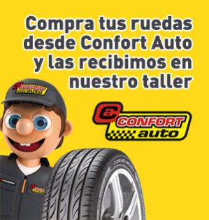 compra tus Neumáticos
