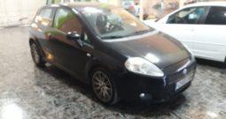 FIAT PUNTO 1.9JTD 131CV