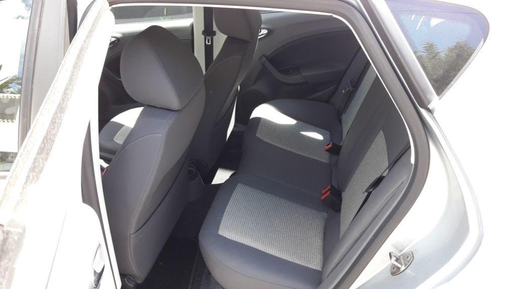 SEAT IBIZA 1.6I lleno