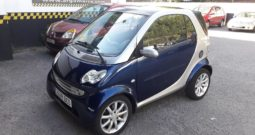 SMART FOR TWO CDI PASSION