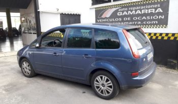 FORD FOCUS C-MAX 2.0 TDCI GHIA full