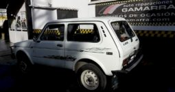 LADA NIVA 1.6 4WD
