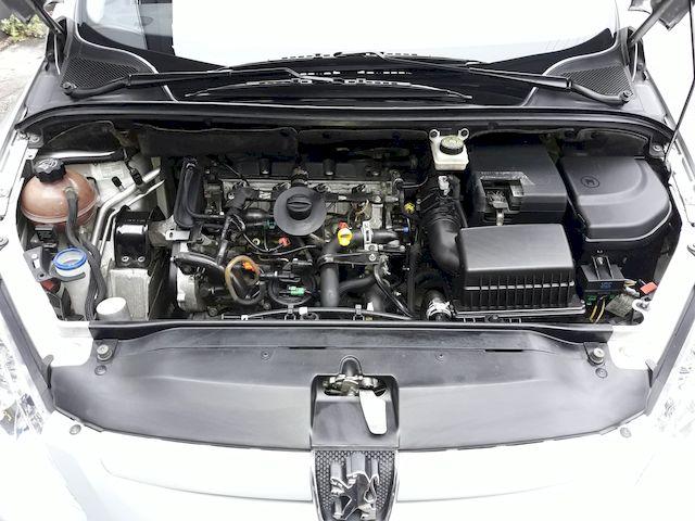 PEUGEOT 307 2.0 HDI 90CV full