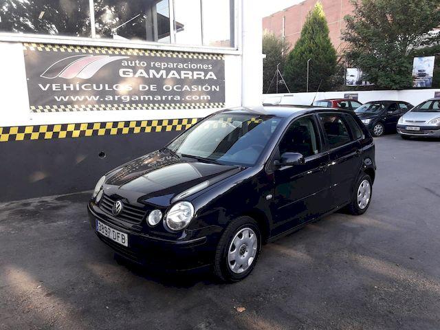 VW POLO 1.4 1