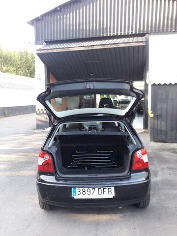 VW POLO 1.4i 75CV full