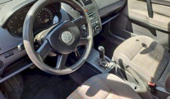 VW POLO1.4 TDI 70CV full