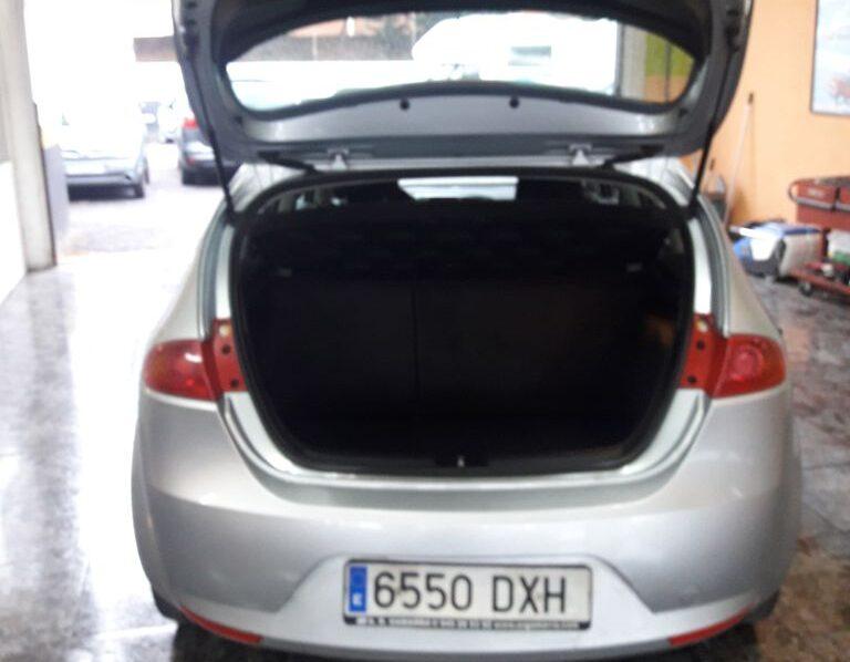 SEAT LEON 1.9 TDI 105CV full